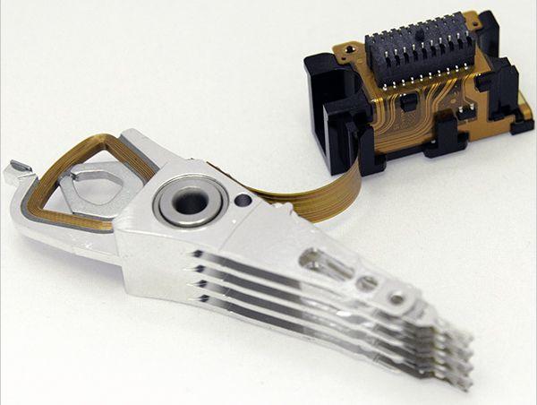 коммутатор БМГ жесткого диска
